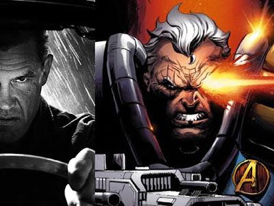 Deadpool 2: Josh Brolin sarà Cable!