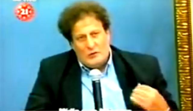 Vídeo: História econômica do Brasil por José Monir Nasser