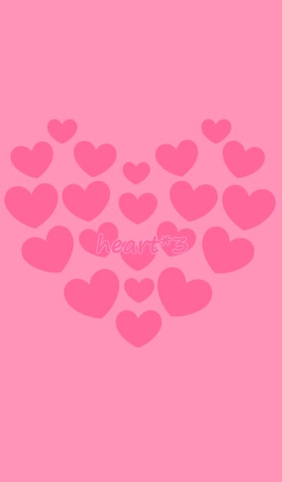 heart*3