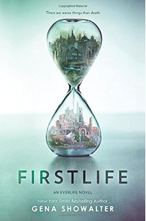 First Life by Gena  Showalter | Cover Love