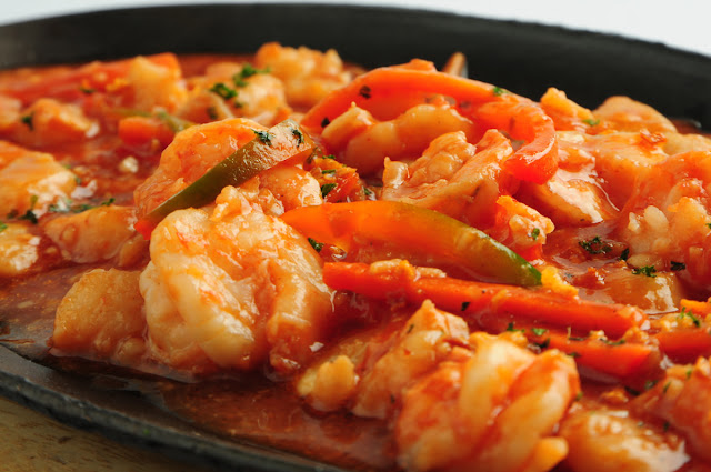 How to Make SeaFood Gambas