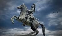 Έτσι πέθανε ο Θ. Κολοκοτρώνης — Τον έντυσαν με την στολή του Αντιστράτηγου, του έζωσαν τα σπαθιά και έβαλαν κάτω από τα πόδια του μία τουρκική σημαία...