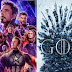 Avengers Endgame And Game Of Thrones Dominate Culture With MTV Movie And TV Award Nominations (Full List)