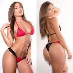 Nicole Mejia Foto 8