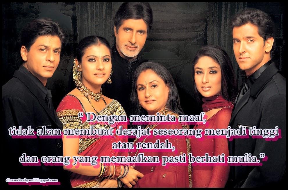 53 Kata Kata Bijak Cinta Film India