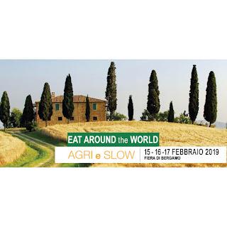 Agri Travel & Slow Travel Expo