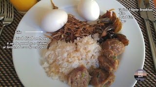 Marco Polo Davao Breakfast