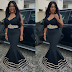 Mercy Aigbe's stunning look to Saidi Blaogun's 50th birthday party