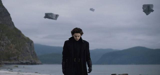 Primeiro diretor de 'Dune' empolgado para ver a versão de Denis Villeneuve