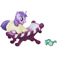 Twilight Sparkle FiM Collection Small Story Pack Set
