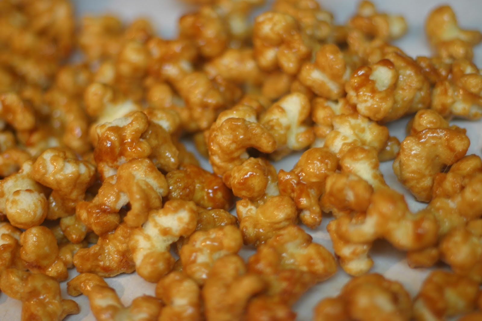 caramel crack corn recipe