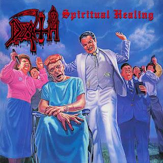 Spiritual Healing Lyrics