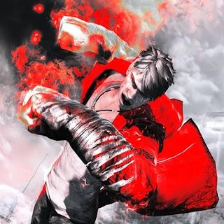"""Jogos que acabaram de ser lançados chegou para ficar: Capcom de """"DmC: Devil May Cry – Definitive Edition"""" para PlayStation 4 e Xbox One"""