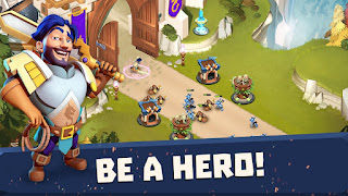 Castle Creeps TD Apk [LAST VERSION] - Free Download Android Game