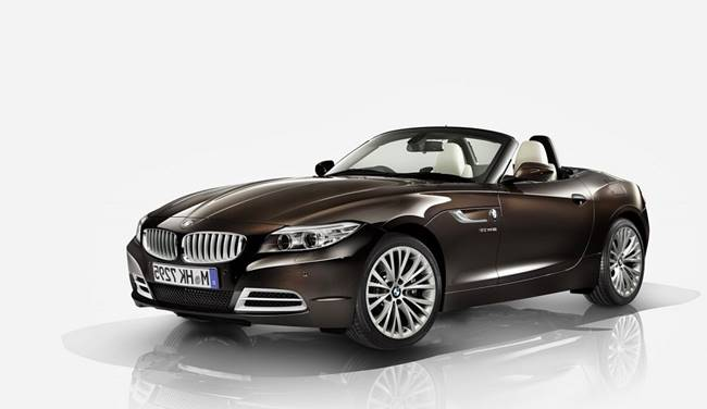 2020 BMW Z4 Latest Launched