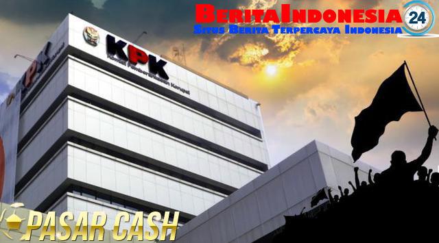 KPK Harus Segera Tuntaskan Kasus Pelindo