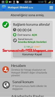 download hotspot shield apk android