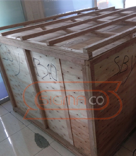 Packing Baisheng AS-1310 new Touchscreen