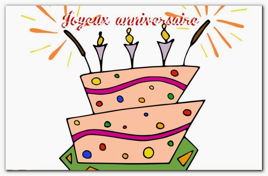 Citation pour souhaiter un joyeux anniversaire