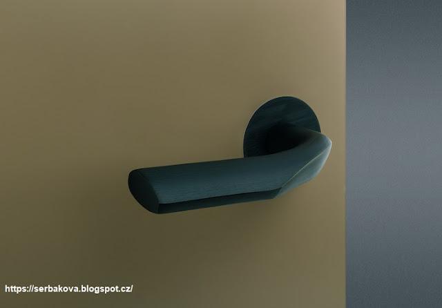 Выбираете новую дверную фурнитуру? Посмотрите новинки этого года