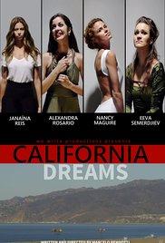 Watch California Dreams Online Free 2015 Putlocker