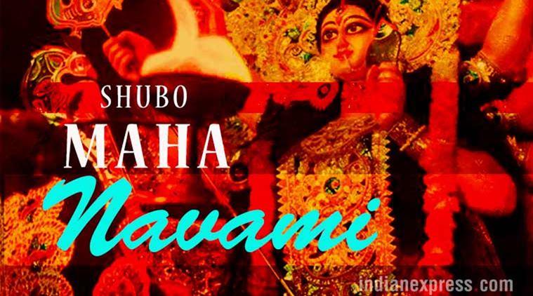 Maha Navami Images