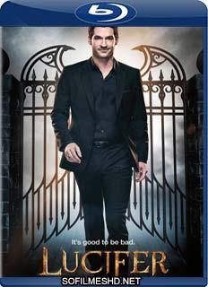 Baixar Série Lucifer 2ª Temporada Completa Dublado Torrent