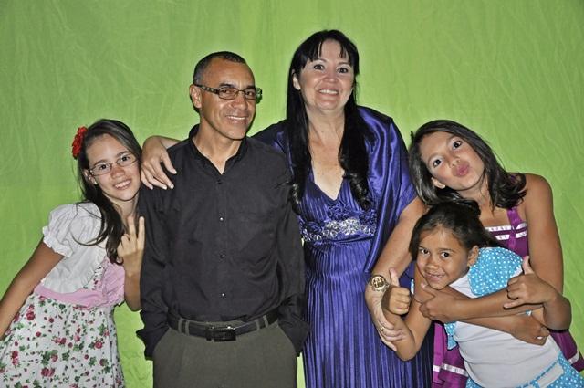 Formosa: Adriana Oliveira comemora aniversário