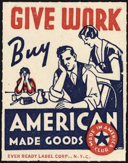 Hoover Buy American