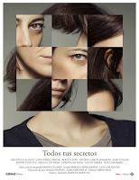 Todos tus secretos (2014)