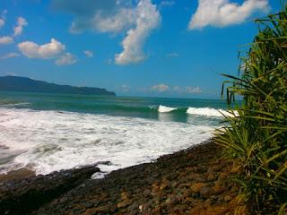 objek wisata di indonesia