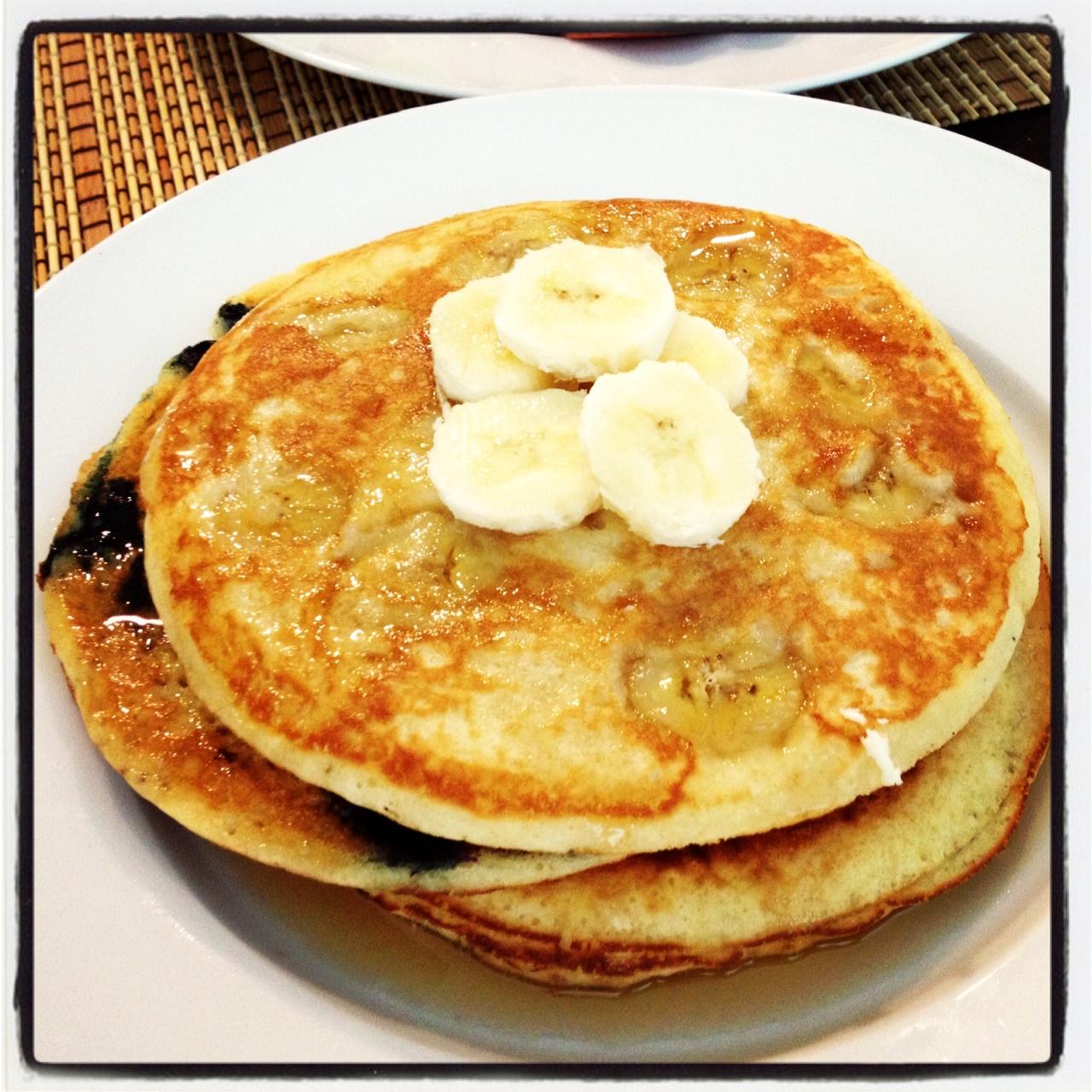 Smitten Kitchen Pancakes: Sweets & Sass