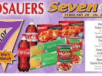 Rosauers Ad & Deals February 20 - February 26, 2019