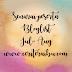 Keputusan Segmen Bloglist Jul-Aug by ceriteraibu.com
