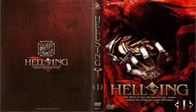 Download Hellsing Ultimate BD Subtitle Indonesia