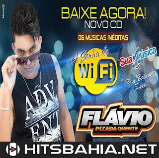 BAIXAR CD – Flávio Pizada Quente – A Senha do WI-FI download grátis