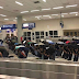 Muslims pray in Dallas Airport to protest Donald Trump's ban of seven Muslim countries from entering the US