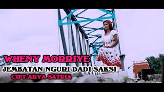 Lirik Lagu Jembatan Nguri Dadi Saksi - Wheny Morriye / Arya Satria