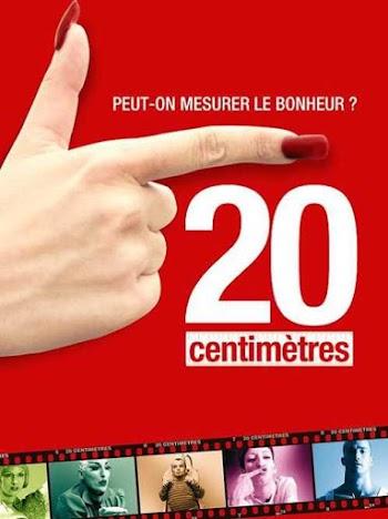 VER ONLINE Y DESCARGAR: 20 Centimetros - PELICULA - 2005