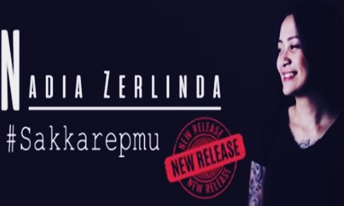 Download Nadia Zerlinda Rilis Single Lagu Sak Karepmu Bergenre Dangdut MP4 dan MP3