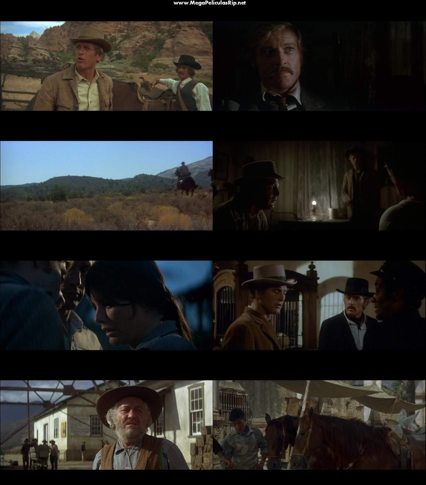 Dos hombres y un destino 1080p Latino
