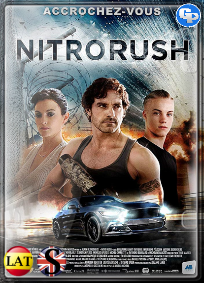 Nitro Rush (2016) HD 720P LATINO/FRANCES
