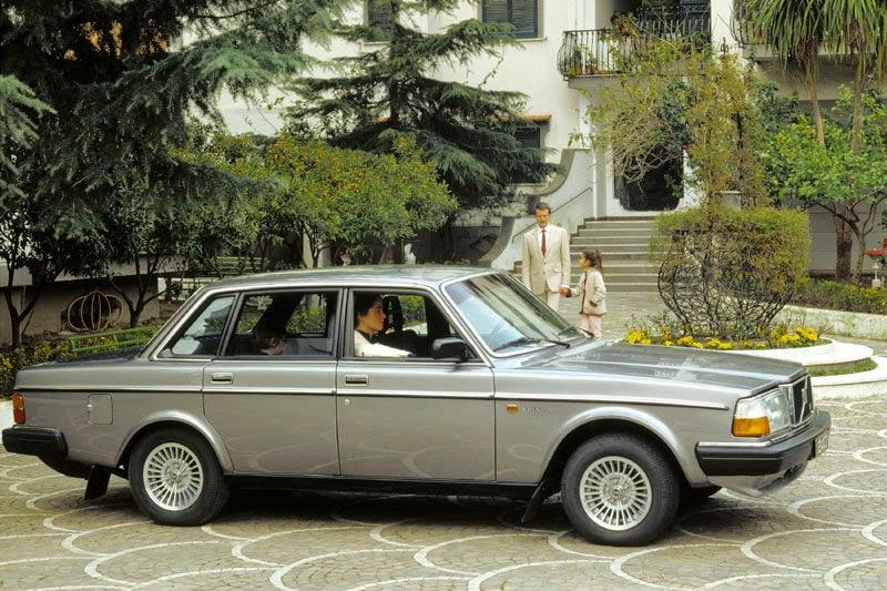 Mister Volvo Of New England  Volvo 240 1980-1992