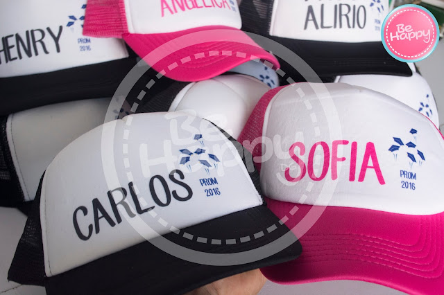 3fd784f09a17e Gorras Personalizadas I love conaring - Gorras Bucaramanga Santander