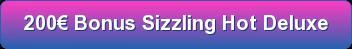 Bonus for Sizzling Hot