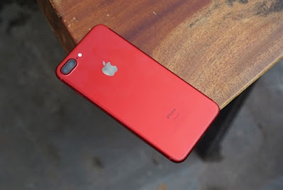 tải facebook cho iphone 7 plus red