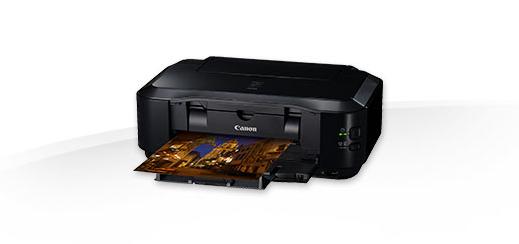 Canon Pixma iP4700 Printer Driver Download - Windows, Mac OS X and Linux