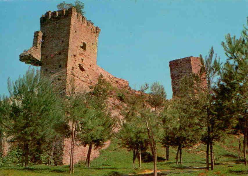 Castelliere il castello di gioved 22 settembre - B b la finestra sul castello termoli ...