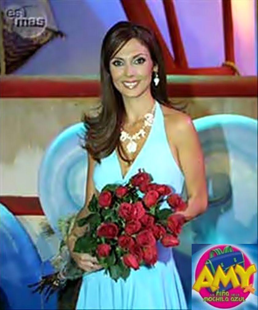 Amy A Mochila Azul rii rian: amy, la nina dela mochila azul
