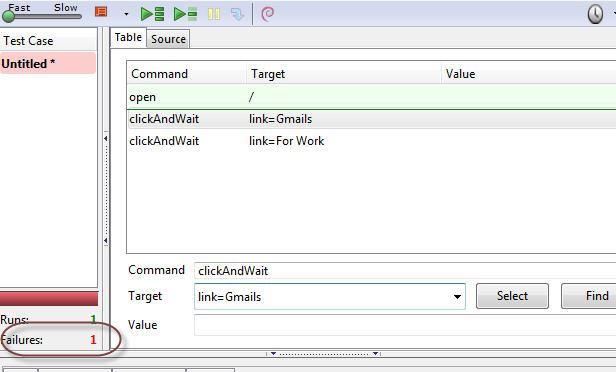 How to take screenshot in Selenium IDE